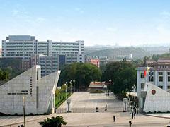 重慶三峽職業學院