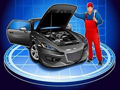 汽車檢測與維修技術專業