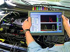汽車電子技術專業