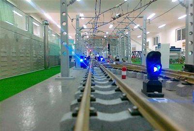 鐵道通信信號專業