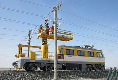 電氣化鐵道供電專業