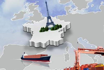 國際貿易專業