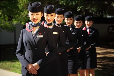 航空服務技術專業
