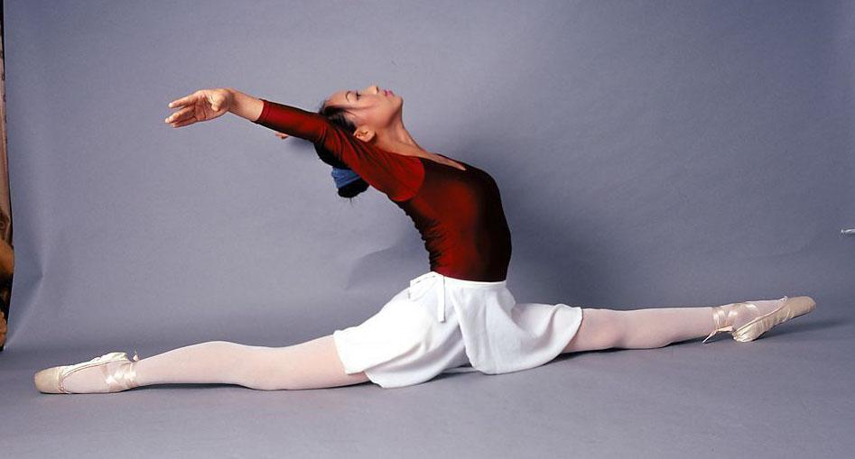 舞蹈學專業