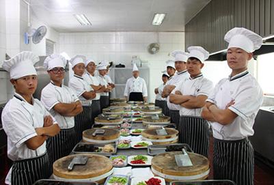 中餐烹飪專業