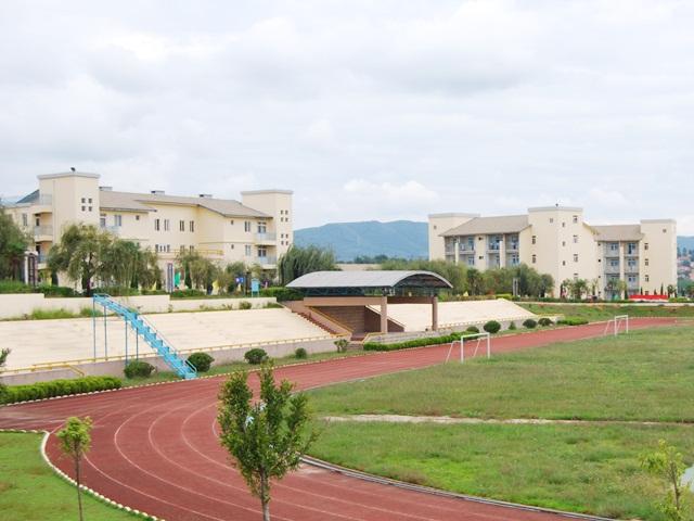 云南新興職業學院