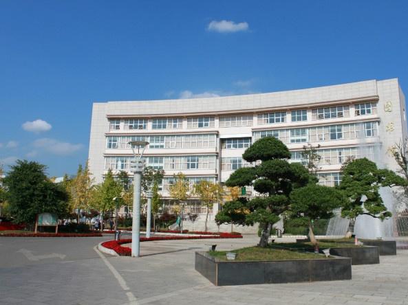 云南林業職業技術學院